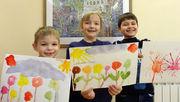 Обучение рисованию детей и взрослых