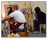 школа рисования для взрослых